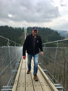De Geierlay brug
