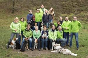 Team Dogtravel