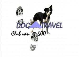 Dogtravel club van 500